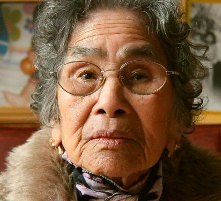 Bà Nôi (Grandma)