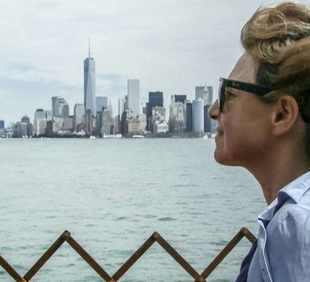 I Don't Belong Anywhere - The Cinema of Chantal Akerman