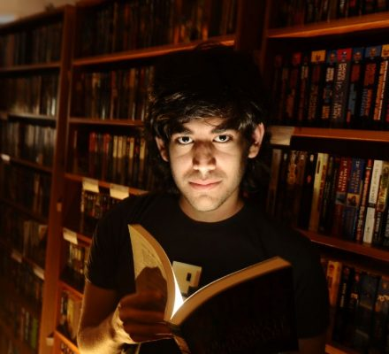 The Internet's Own Bo:_ The Story of Aaron Swartz