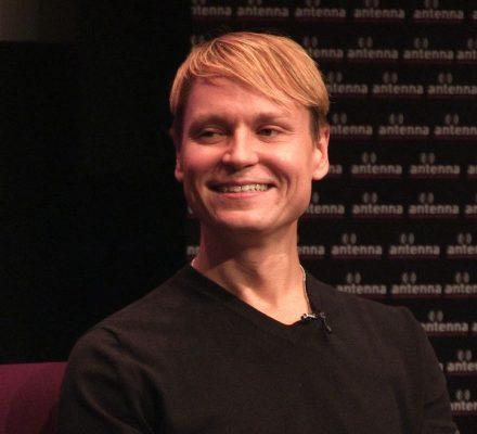 Meet the Funder: Ryan Harrington, Tribeca Film Institute