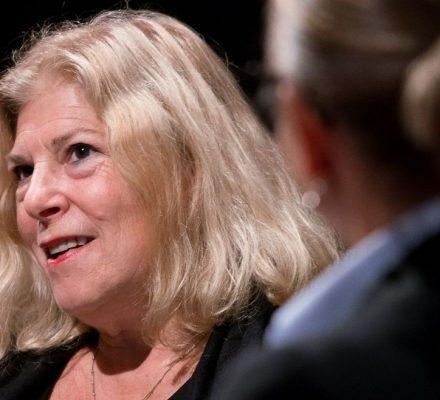 Distribution Meets Impact: Debra Zimmerman, Women Make Movies