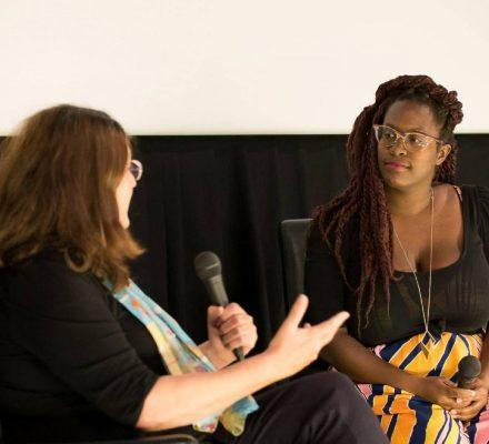 Documentary Filmmaking Masterclass: Iyabo Boyd, Director