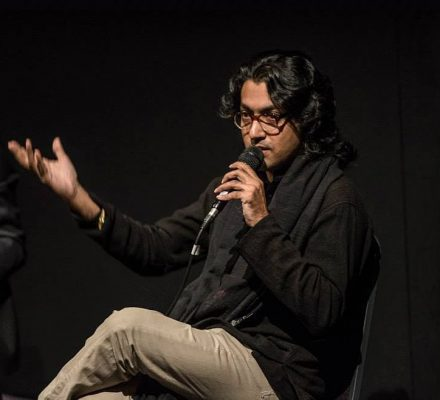 Documentary Filmmaking Masterclass: Kamar Ahmad Simon, Director