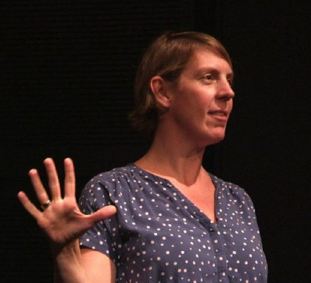 Field Guide to Interactive Storytelling: Ingrid Kopp, Tribeca Film Institute