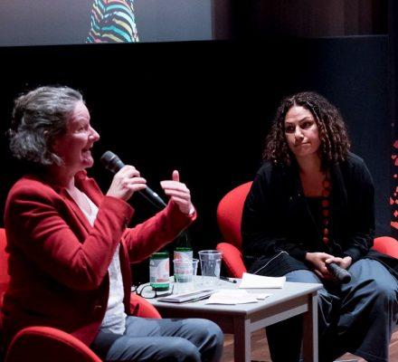 Indigenous Cinema in Conversation: Maryanne Redpath, Berlinale