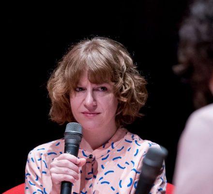 Meet the Funder: Leah Giblin, Cinereach