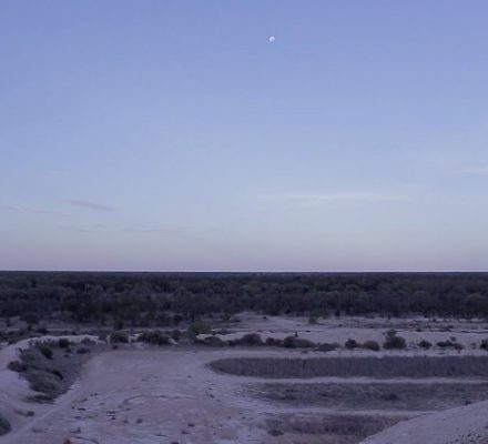 Lightning Ridge: The Land of Black Opal