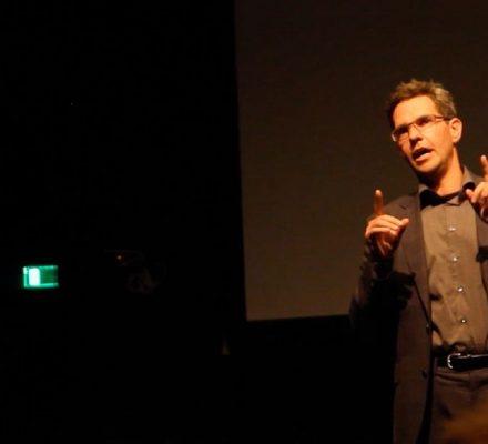 Documentary Filmmaking Masterclass: Michael Madsen, Director