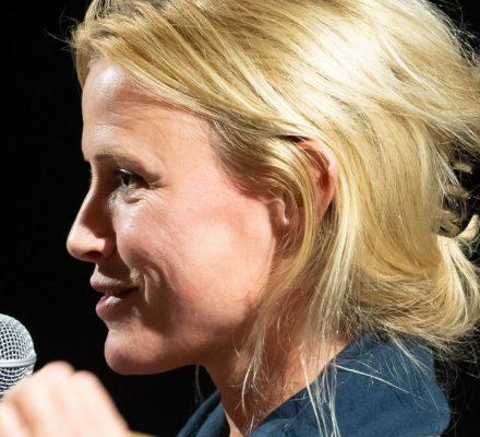 Meet the Funder: Anne Köhncke, Final Cut for Real