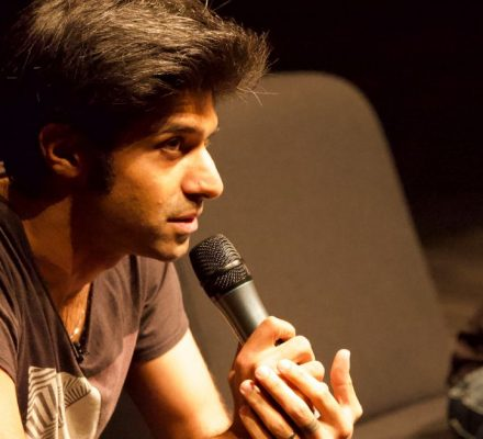 Meet the Programmer: Hussain Currimbhoy, Sheffield Doc/Fest