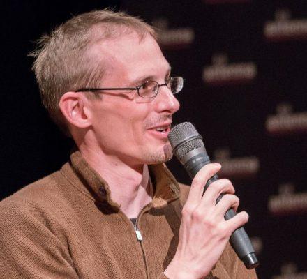 Meet the Programmer: Lars Meyer, Dok Leipzig