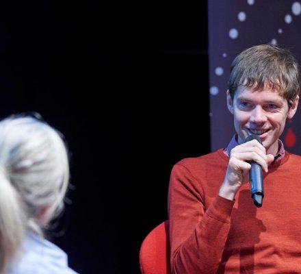 Meet the Programmer: Mads Mikkelsen, CPH:DOX