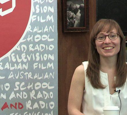 Meet the Programmer: Sarafina DiFelice, Hot Docs