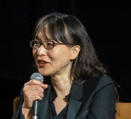 Meet the Programmer: Sowon Kang, Busan International Film Festival