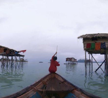 Nomads: Sea Gypsies