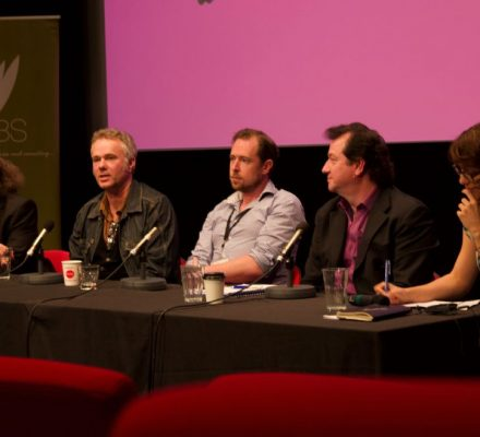 Theatrical On-Demand Distribution: Panel Discussion